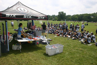 2009 Camp Photos