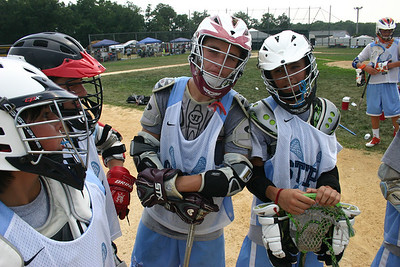 2011 STEPS Futures All-Stars