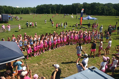2012 Lax For The Cure